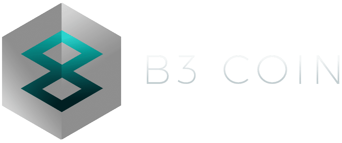 B3 Coin - Proof of Disintegration and Fundamental Node